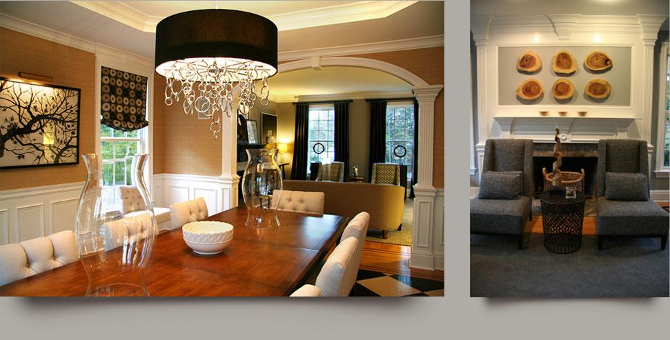 HOM Personal Interiors: Herbst