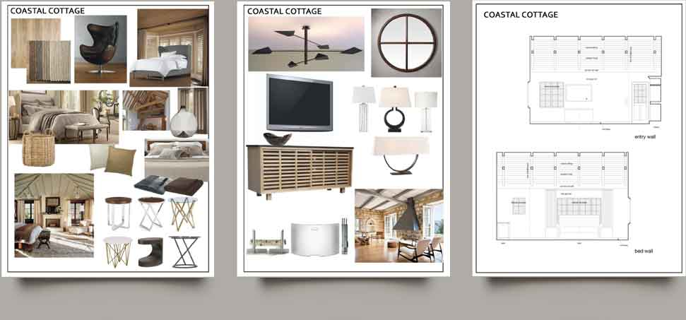HOM Personal Interiors: Carmel