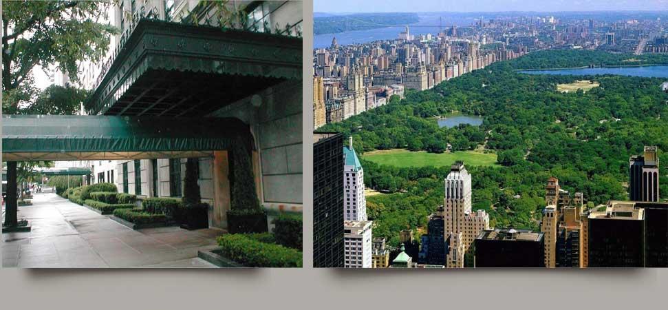 HOM Personal Interiors: Central Park