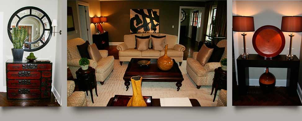 HOM Personal Interiors: Godwin