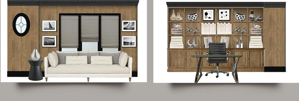 HOM Personal Interiors: Greenwich
