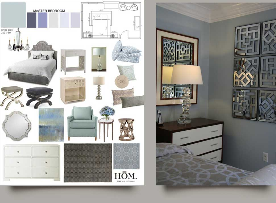 HOM Personal Interiors: Herbst
