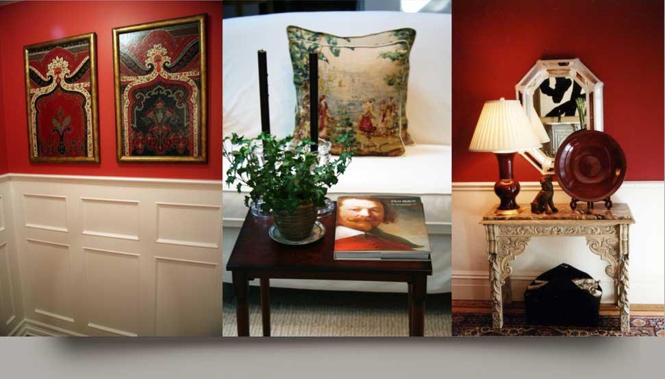 HOM Personal Interiors: Kruse