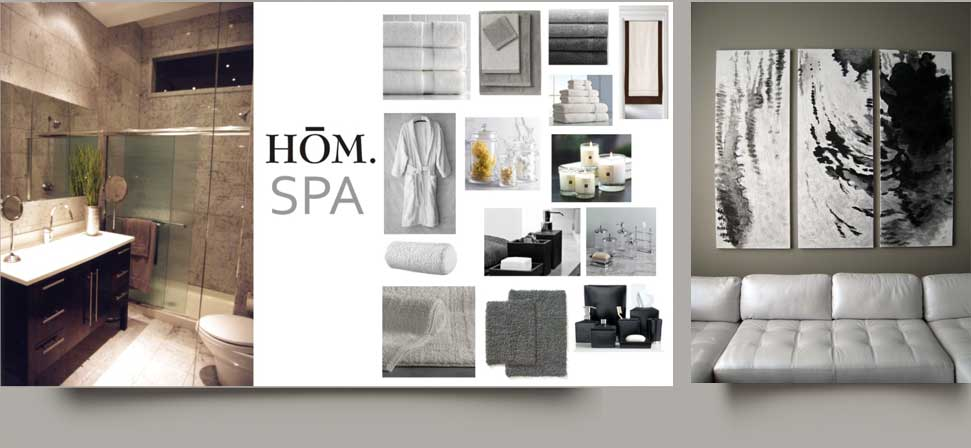 HOM Personal Interiors: Lofts
