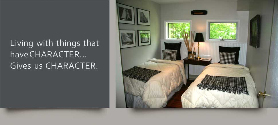HOM Personal Interiors: Newport