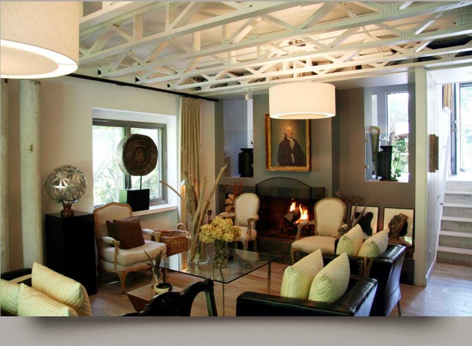 HOM Personal Interiors: Ruxe